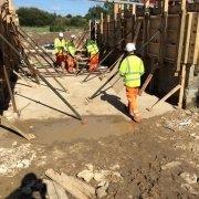 Bridge Repairs & Refurbishments