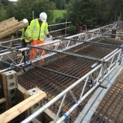 Bridge Repairs & Refurbishments
