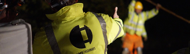 LMS Highways