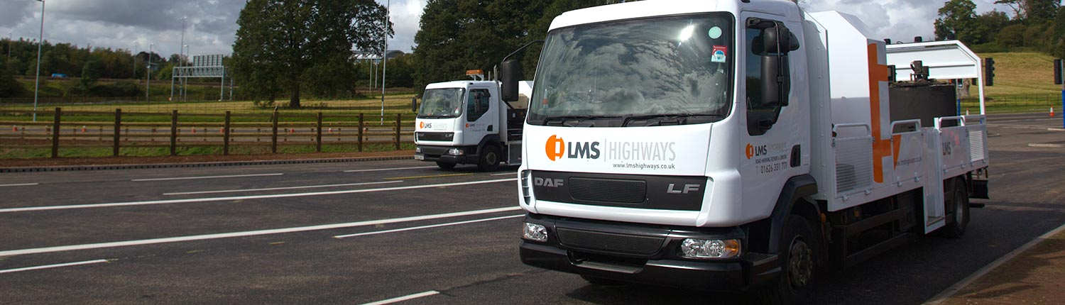 LMS Highways Ltd.