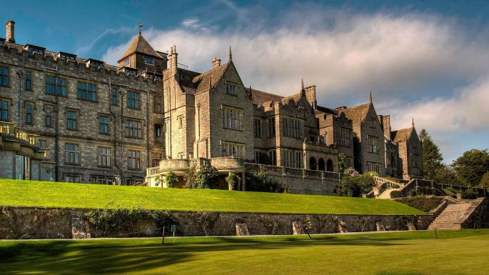 Bovey Castle Hotel and Spa