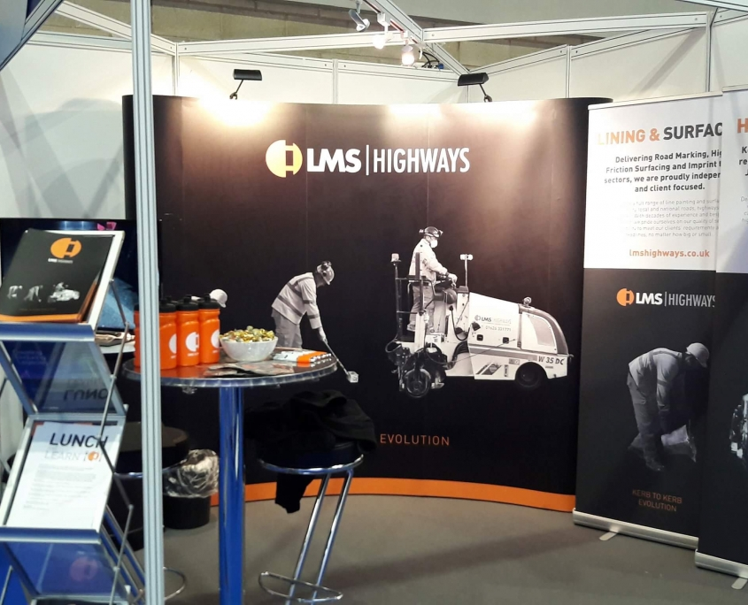 LMS Stand 2017