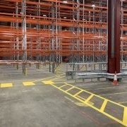 Warehousing Internal Markings