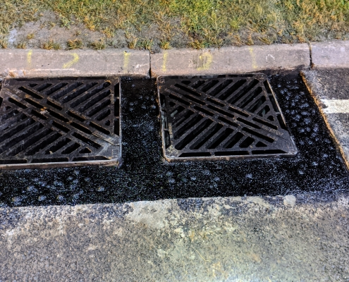 Ironwork Replacements