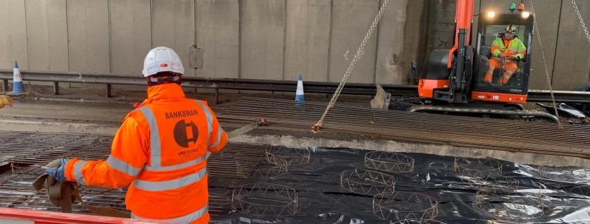 Carriageway Repairs