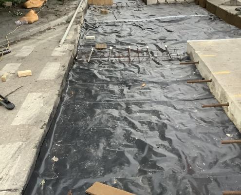 Henwood Industrial Estate Repairs