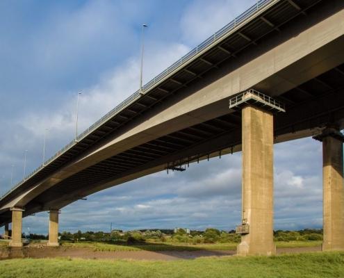 Our Services - Bridge Repairs