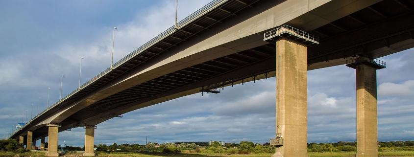 LMS Highways - Bridge Repairs