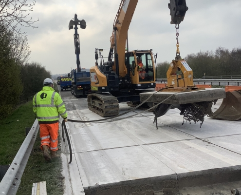 LMS Highways - Highway Repairs