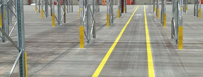 LMS Highways - Warehousing & Distribution